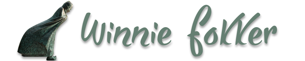 Winnie Fokker